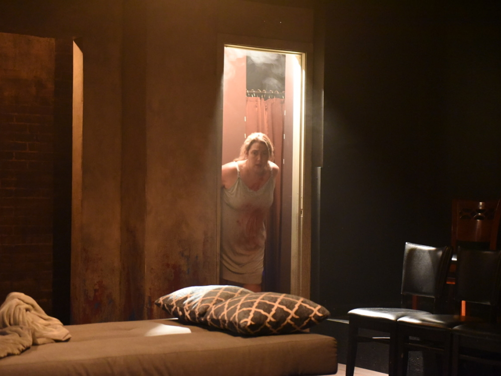 "Review ""The Darkness After Dawn"" (Factory Theater): Tangled Mystery"
