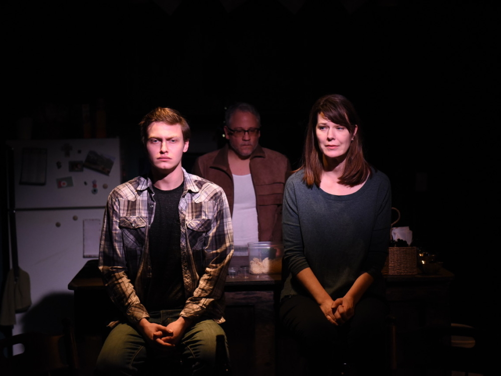 "Review ""May the Road Rise Up"" (Factory Theater): An Irish Family Snapshot"
