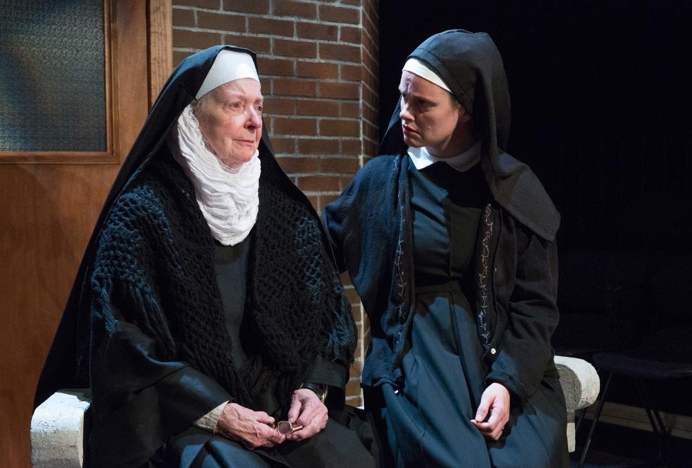 "Review ""Doubt"" (The Gift Theatre): No Doubt, Still Great"