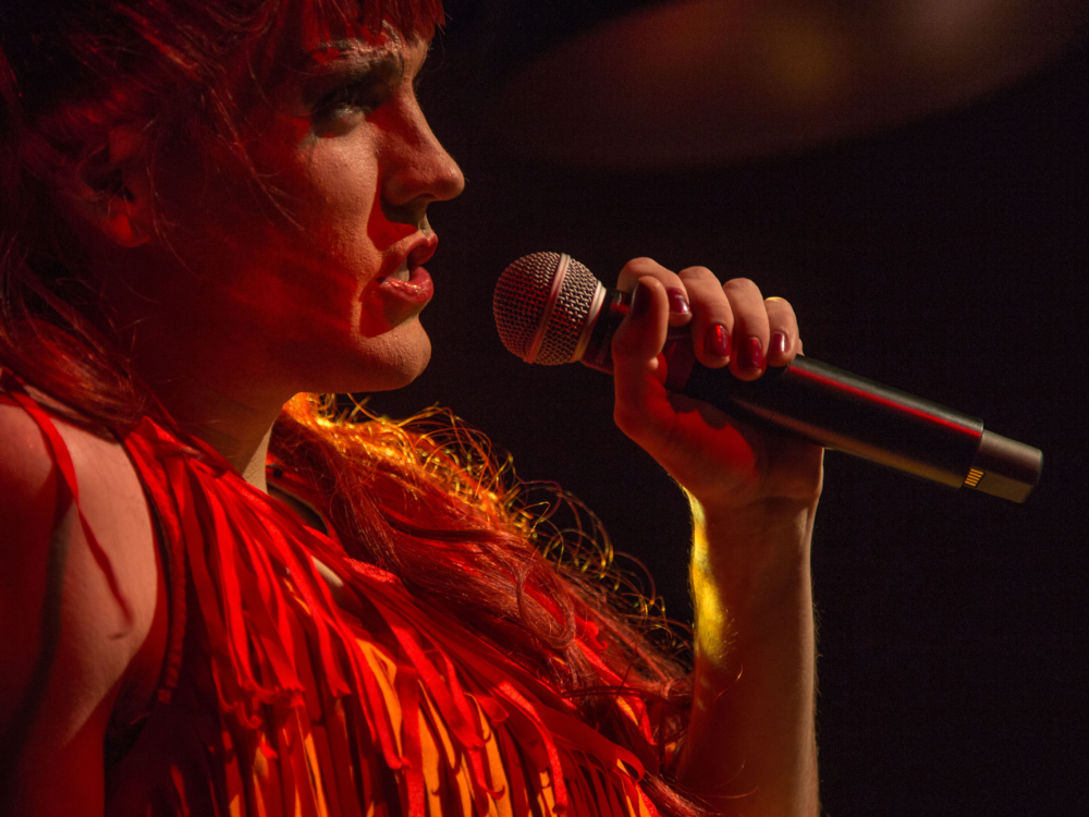 "Review ""Hedwig and The Angry Inch"" (Theo Ubique): Favorite HEDWIG Ever!"