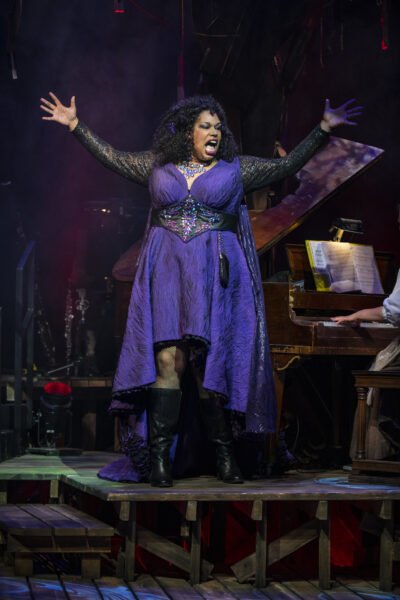 """Review """"Into the Woods"""" (Writers Theatre): Superb Ensemble"""