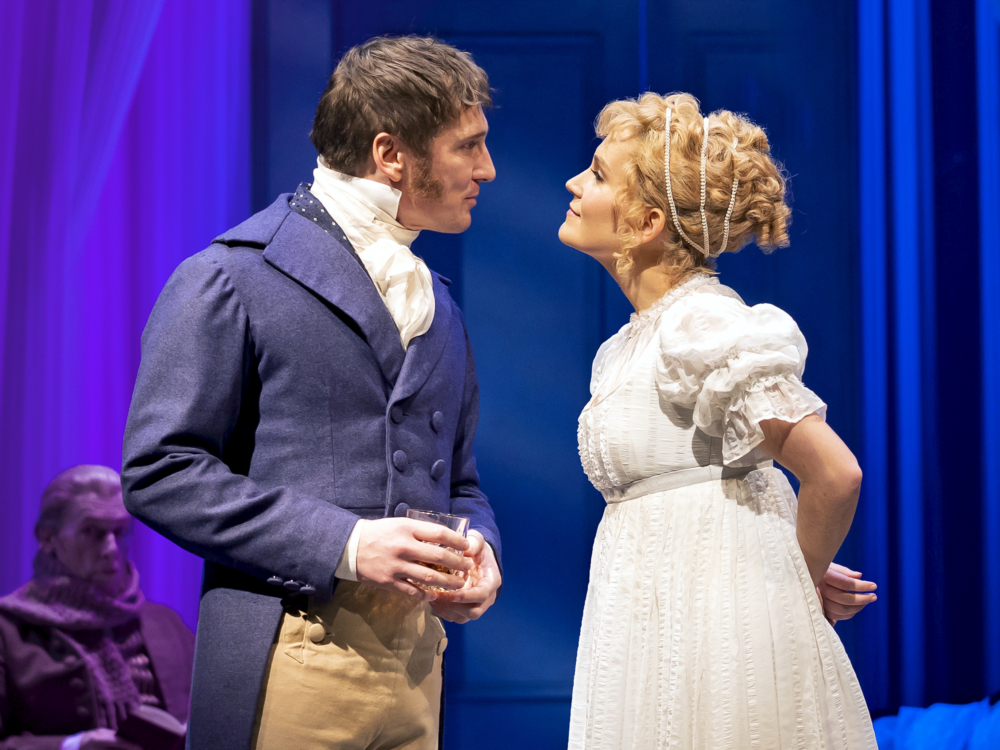 "Review ""Emma"" (Chicago Shakespeare Theater): Winsome!"