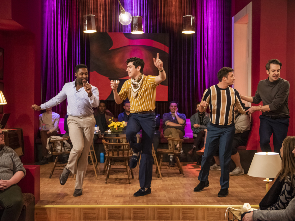 """EXTENDED thru May 15th """"The Boys in the Band"""" (Windy City Playhouse): Cool Aesthetics and Thought-provoking Turmoil"""