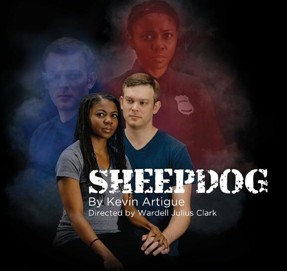 """Review """"Sheepdog"""" (Shattered Globe Theatre): Powerful Storytelling!"""