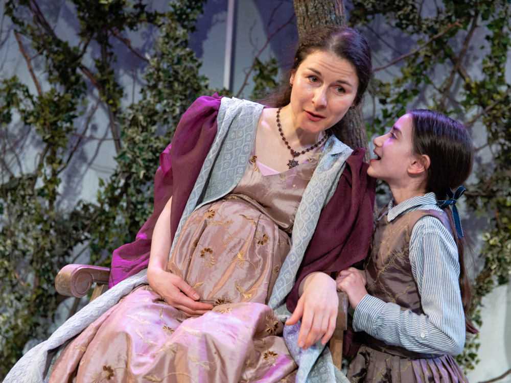 """Review """"Best for Winter"""" (Idle Muse Theatre): Robust Storytelling"""